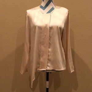 H&M asymmetric top!